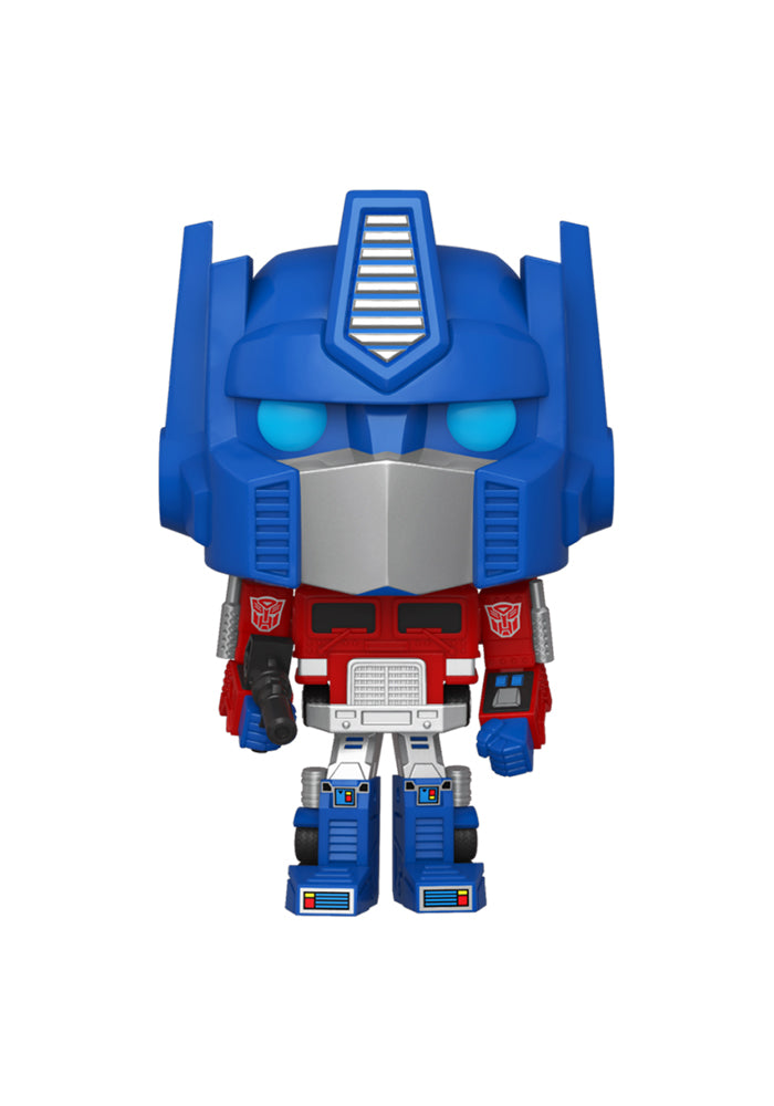 TRANSFORMERS Funko Pop! Retro Toys: Transformers - Optimus Prime