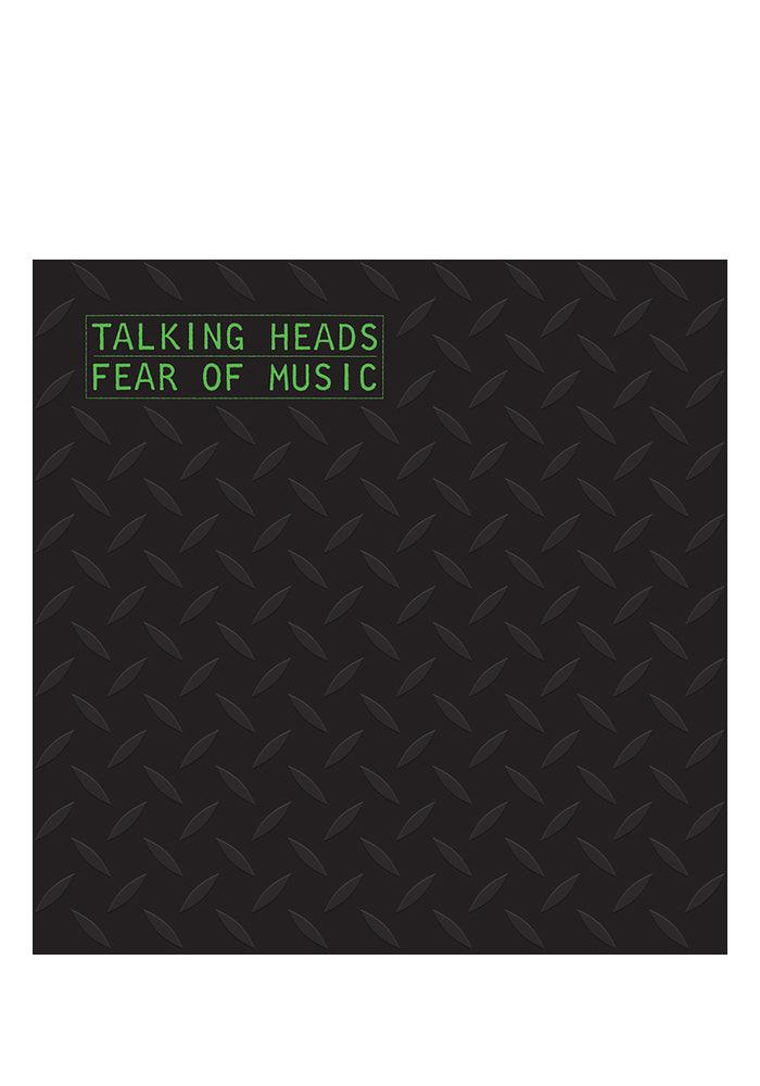 TALKING HEADS Fear Of Music LP (Color)