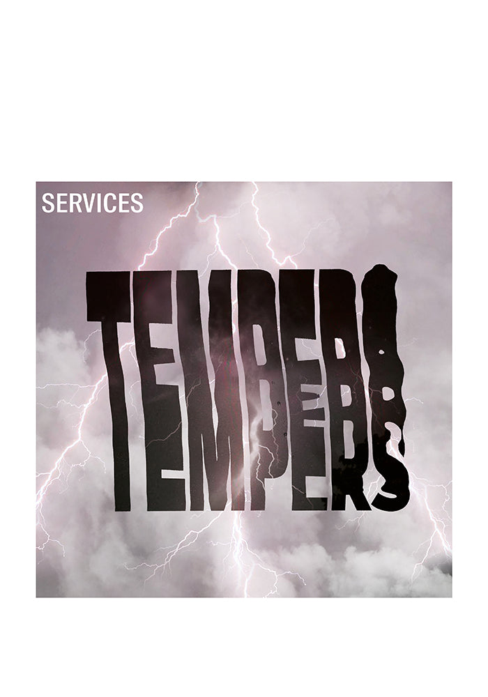 TEMPERS Services LP (Color)