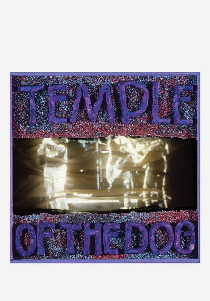 TEMPLE OF THE DOG Temple Of The Dog 25th Anniversary 2 LP