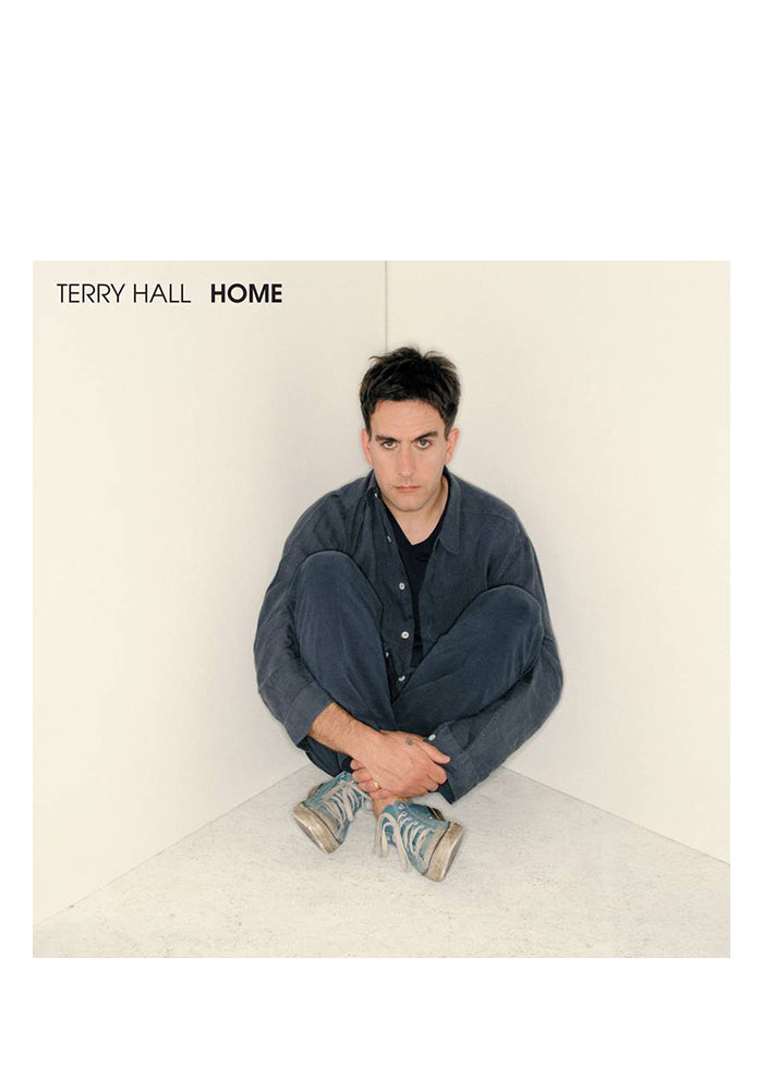 TERRY HALL Home LP