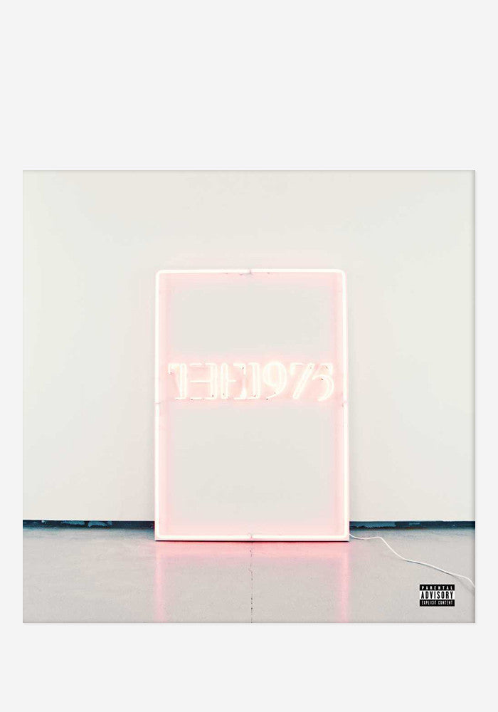 THE 1975 I like it when you sleep, for you are so beautiful yet so unaware of it 2 LP