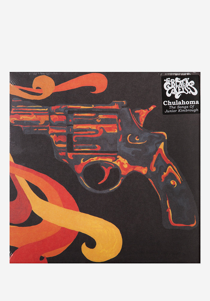 THE BLACK KEYS Chulahoma LP