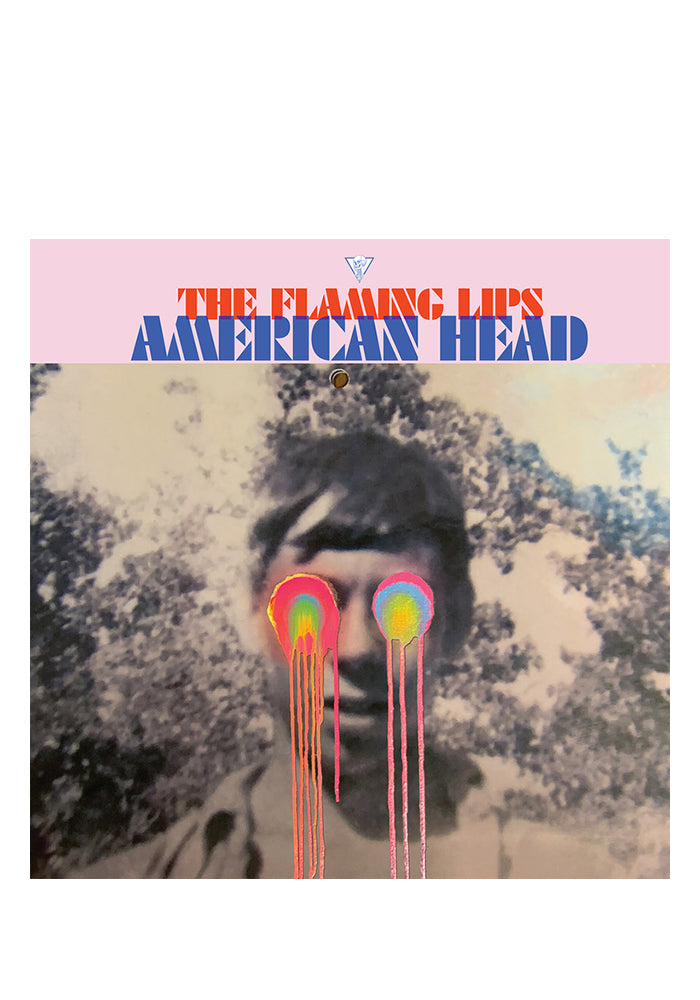 THE FLAMING LIPS American Head 2LP