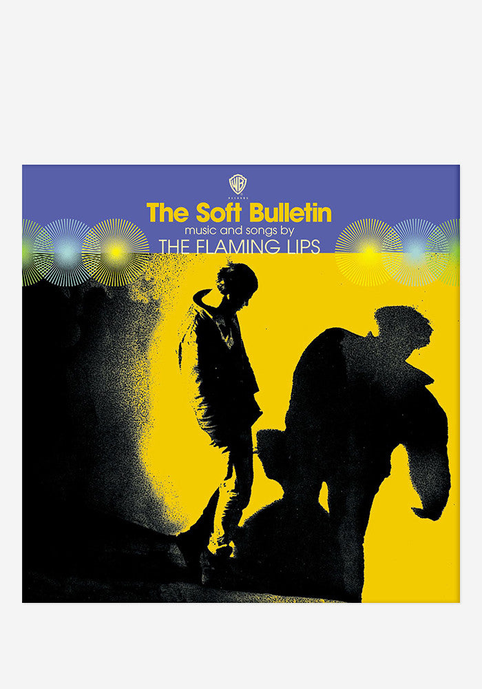 THE FLAMING LIPS Soft Bulletin  2 LP
