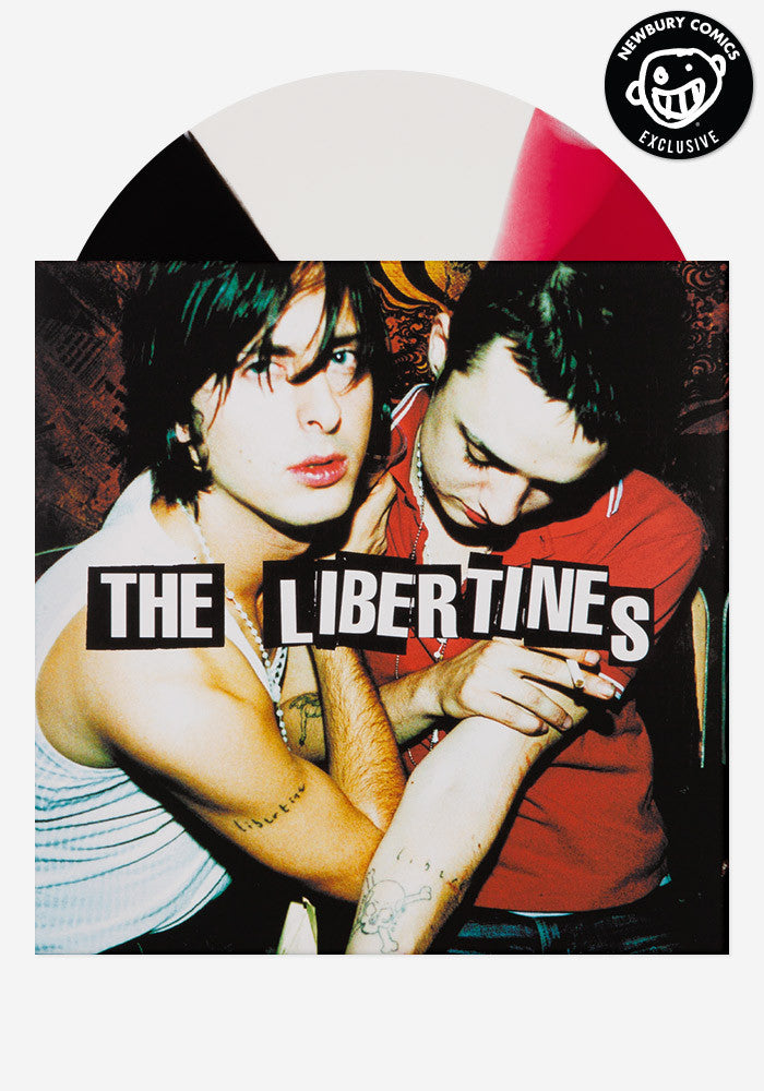 THE LIBERTINES The Libertines Exclusive LP