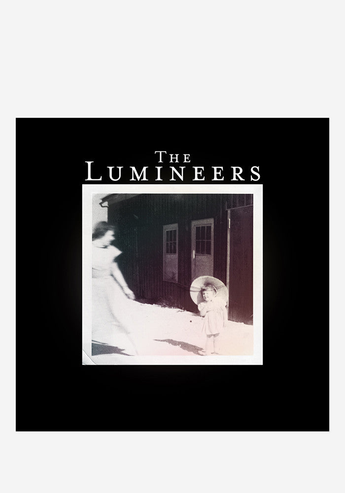 THE LUMINEERS The Lumineers LP