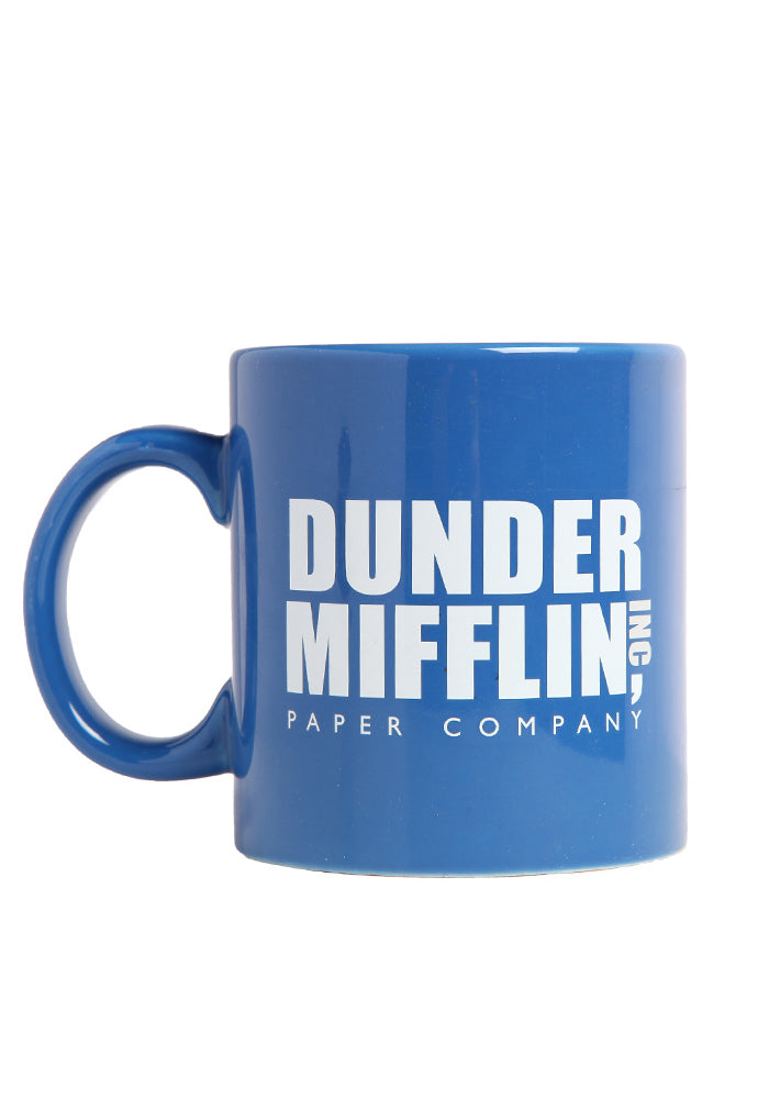 THE OFFICE Dunder Mifflin Paper Company 20oz Mug