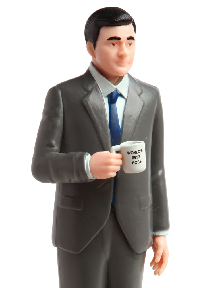 THE OFFICE Michael Scott Vinyl Figure
