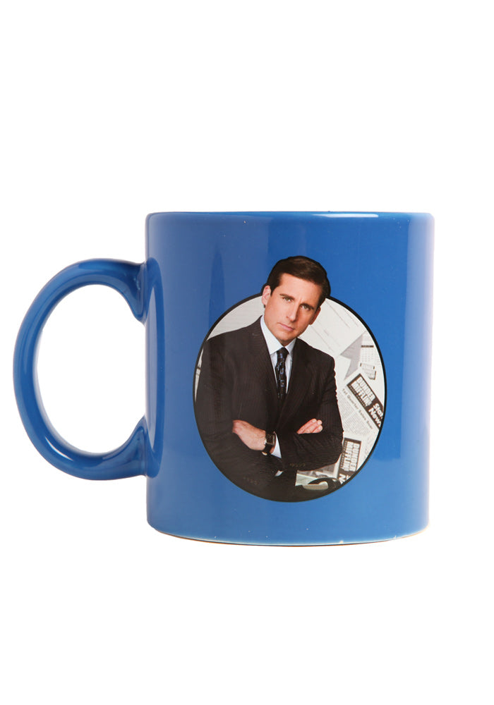 THE OFFICE Michael Scott That's What She Said Mug