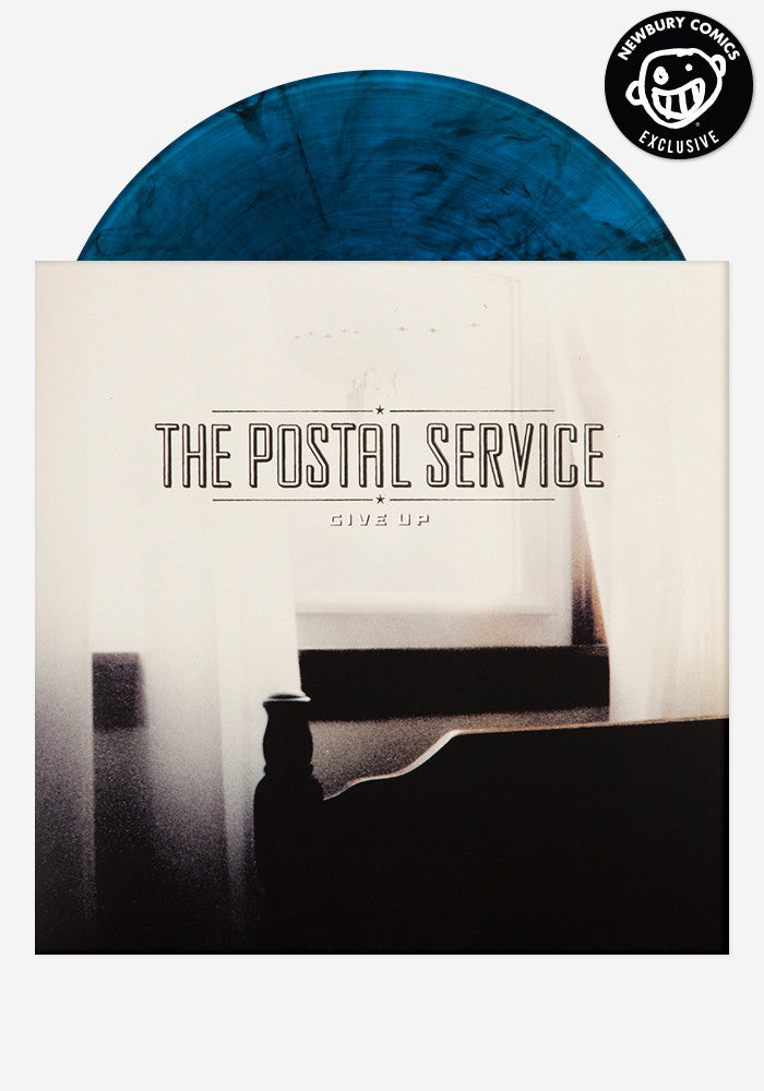 THE POSTAL SERVICE Give Up Exclusive LP