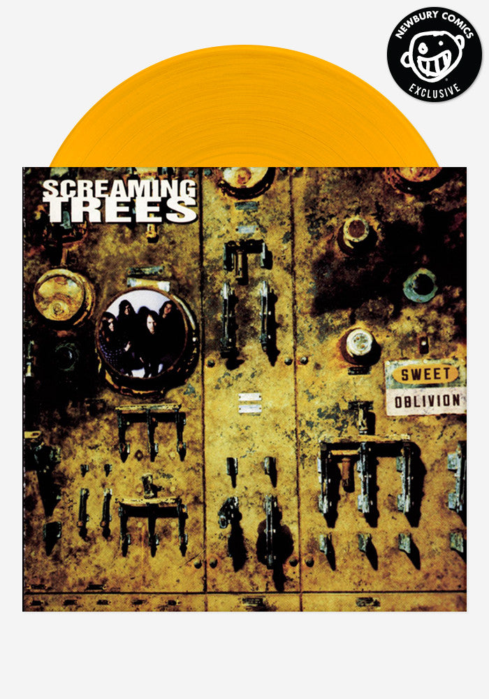SCREAMING TREES Sweet Oblivion Exclusive LP