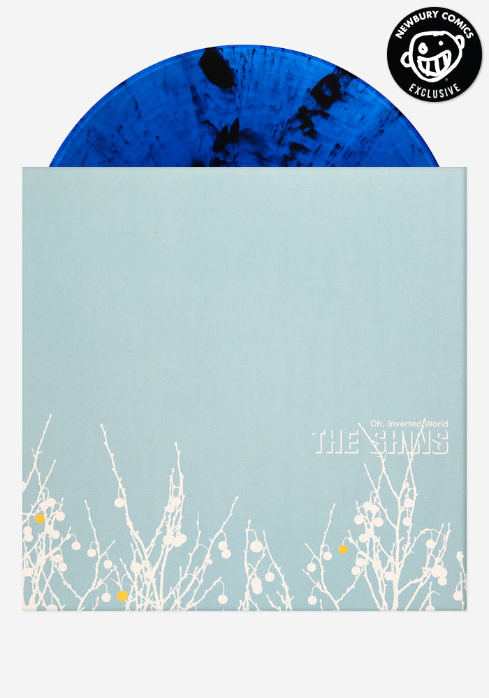 THE SHINS Oh, Inverted World Exclusive LP