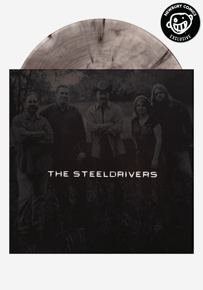 THE STEELDRIVERS The SteelDrivers Exclusive LP