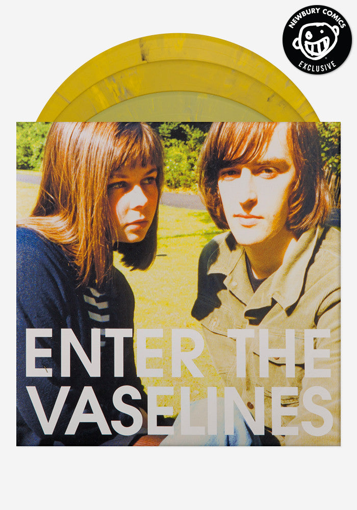 THE VASELINES Enter The Vaselines Exclusive LP