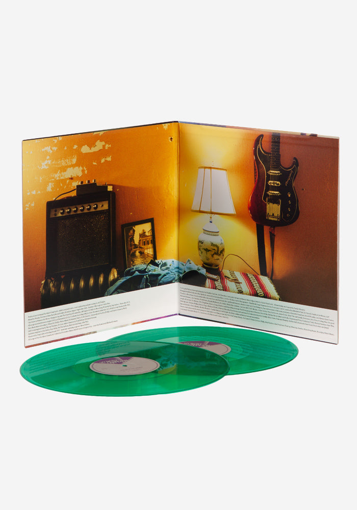THE WAR ON DRUGS Lost In The Dream Exclusive 2LP