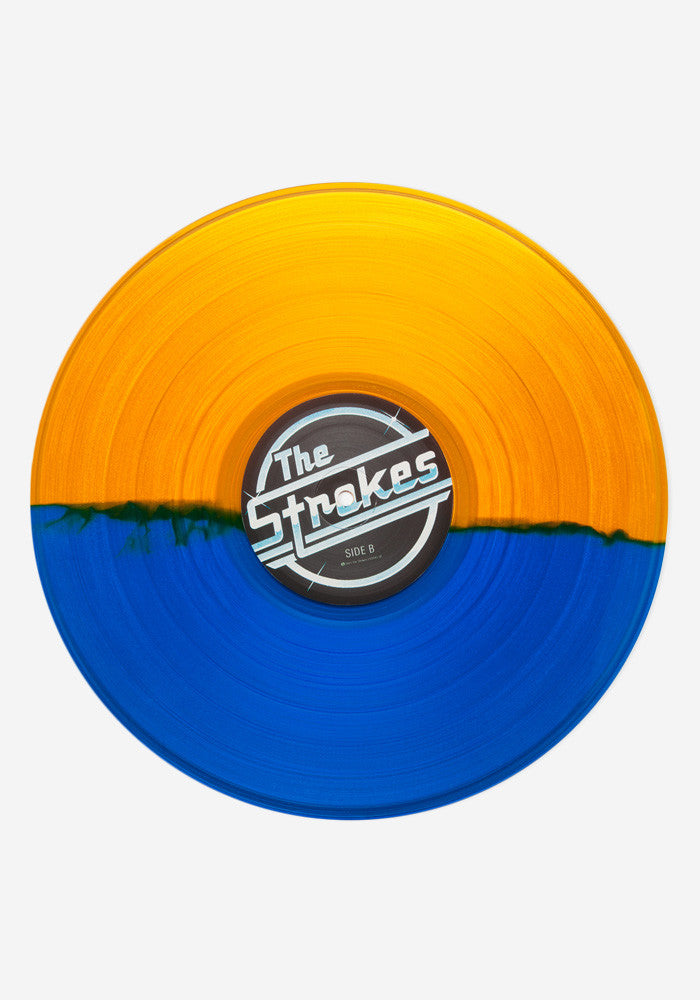 THE STROKES Is This It Exclusive LP