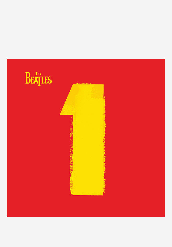 THE BEATLES 1 2LP