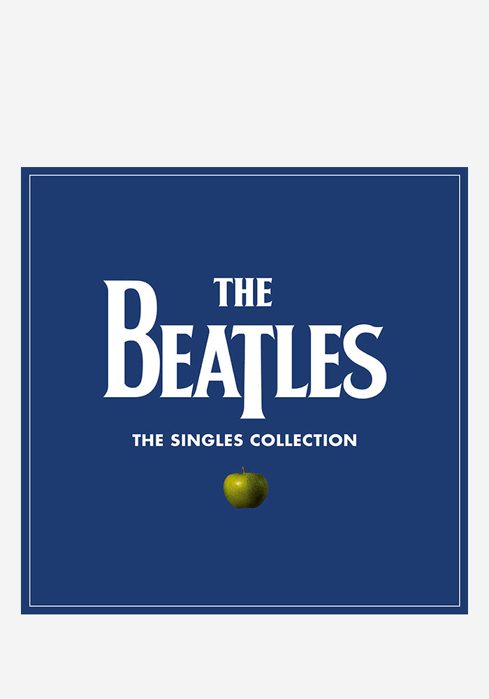 "THE BEATLES The Singles Collection 7"" Box Set"