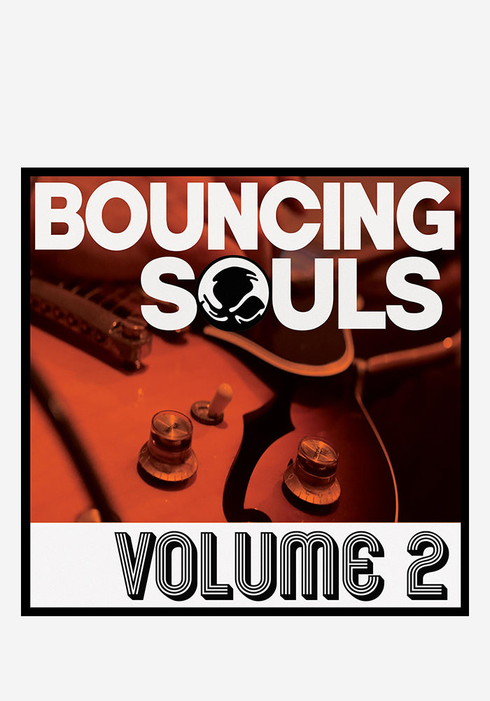 THE BOUNCING SOULS Volume 2 LP