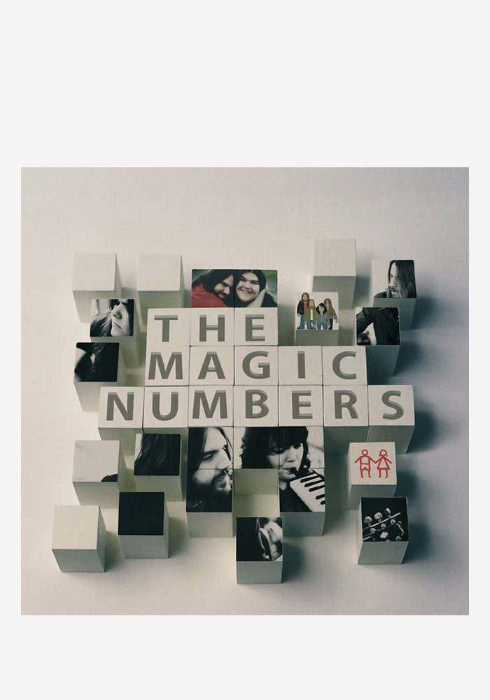 THE MAGIC NUMBERS The Magic Numbers LP