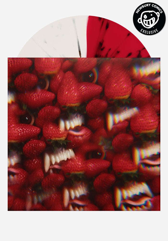 THEE OH SEES Floating Coffin Exclusive LP