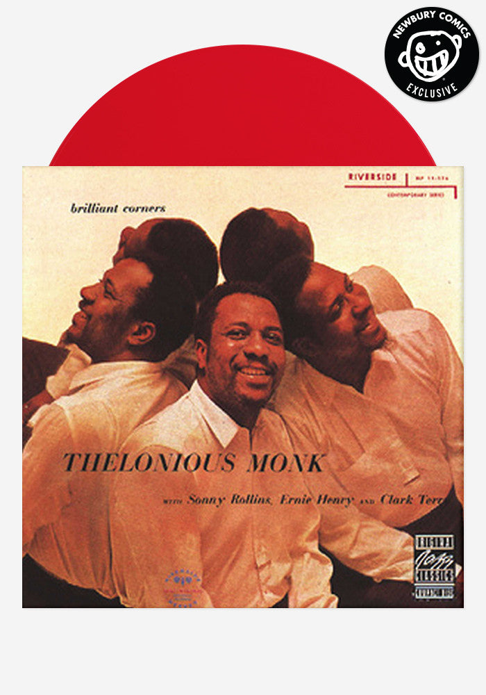 THELONIOUS MONK Brilliant Corners Exclusive LP