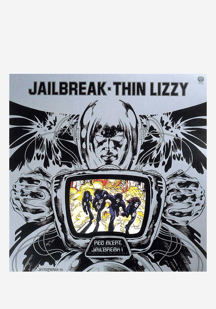 THIN LIZZY Jailbreak LP