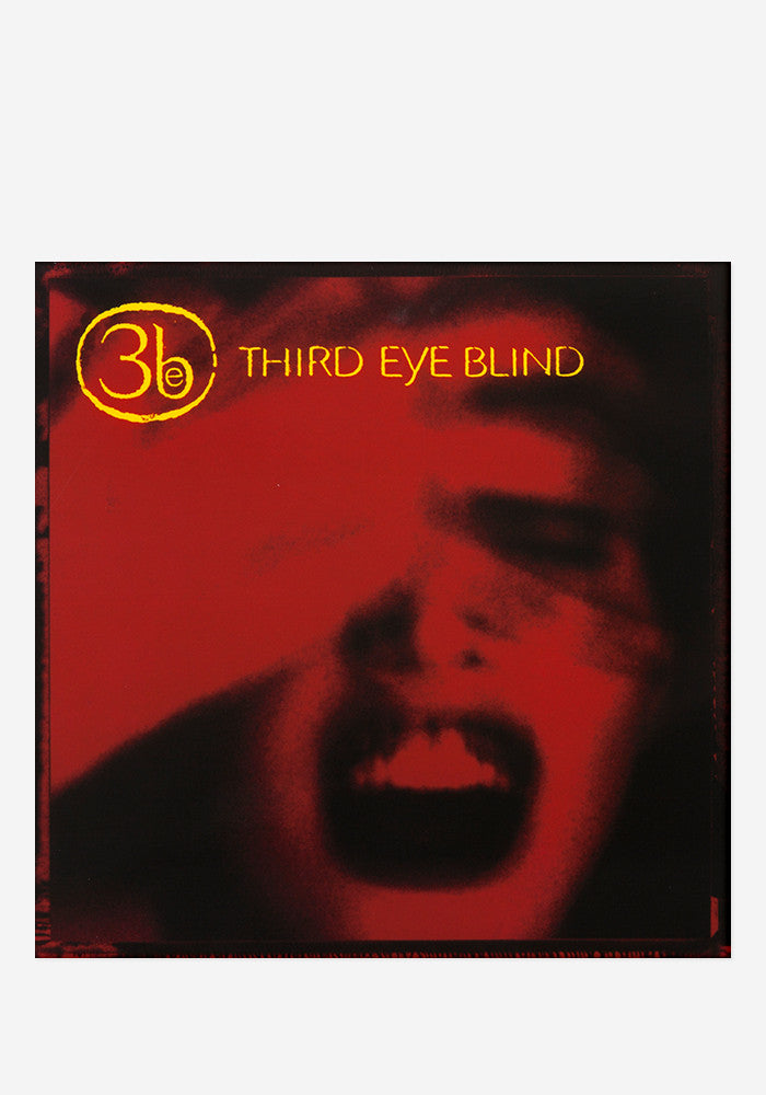 THIRD EYE BLIND Third Eye Blind 2 LP