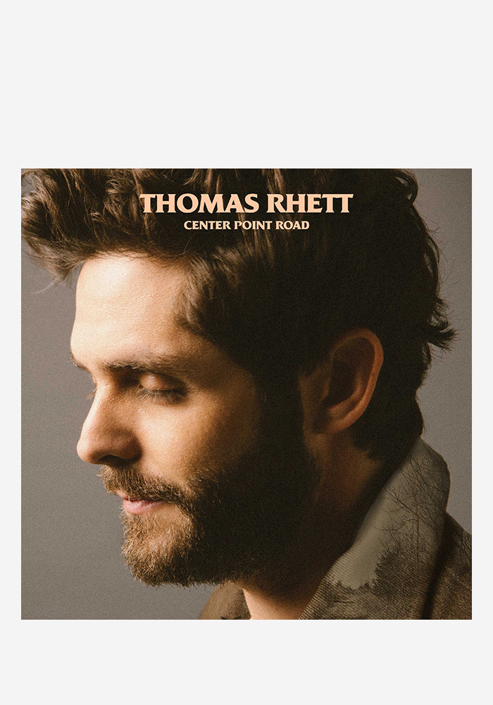 THOMAS RHETT Center Point Road 2LP