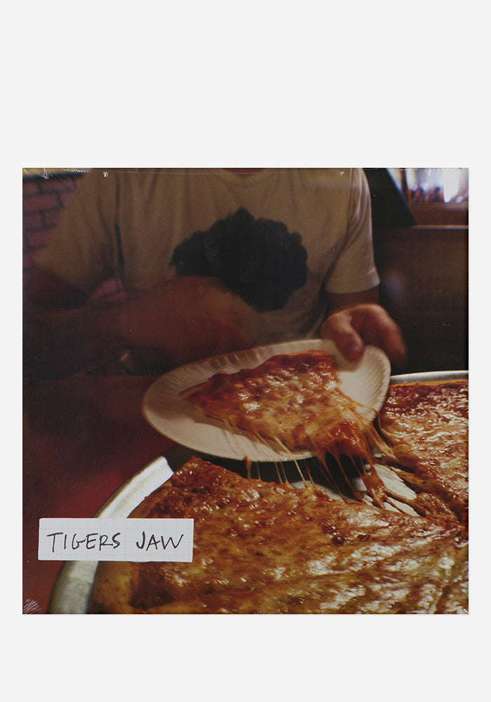 TIGERS JAW Tigers Jaw  LP