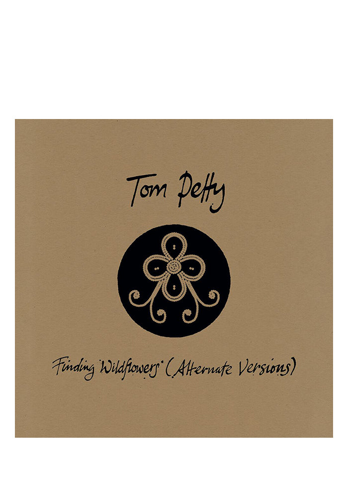 TOM PETTY Finding Wildflowers: Alternate Versions 2LP (Color)