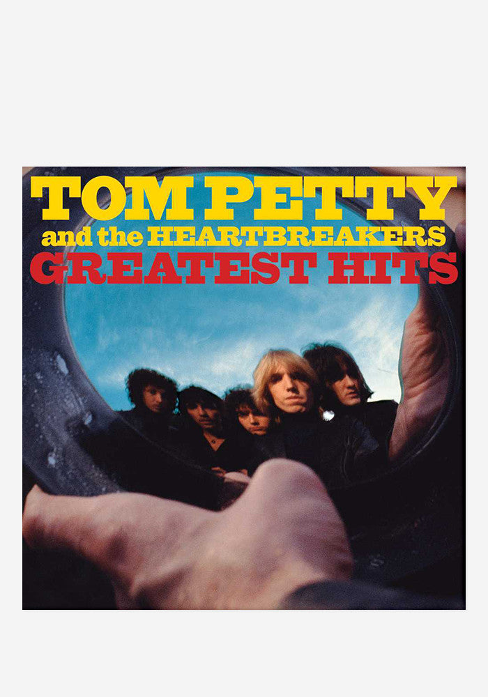 TOM PETTY Tom Petty - Greatest Hits 2 LP