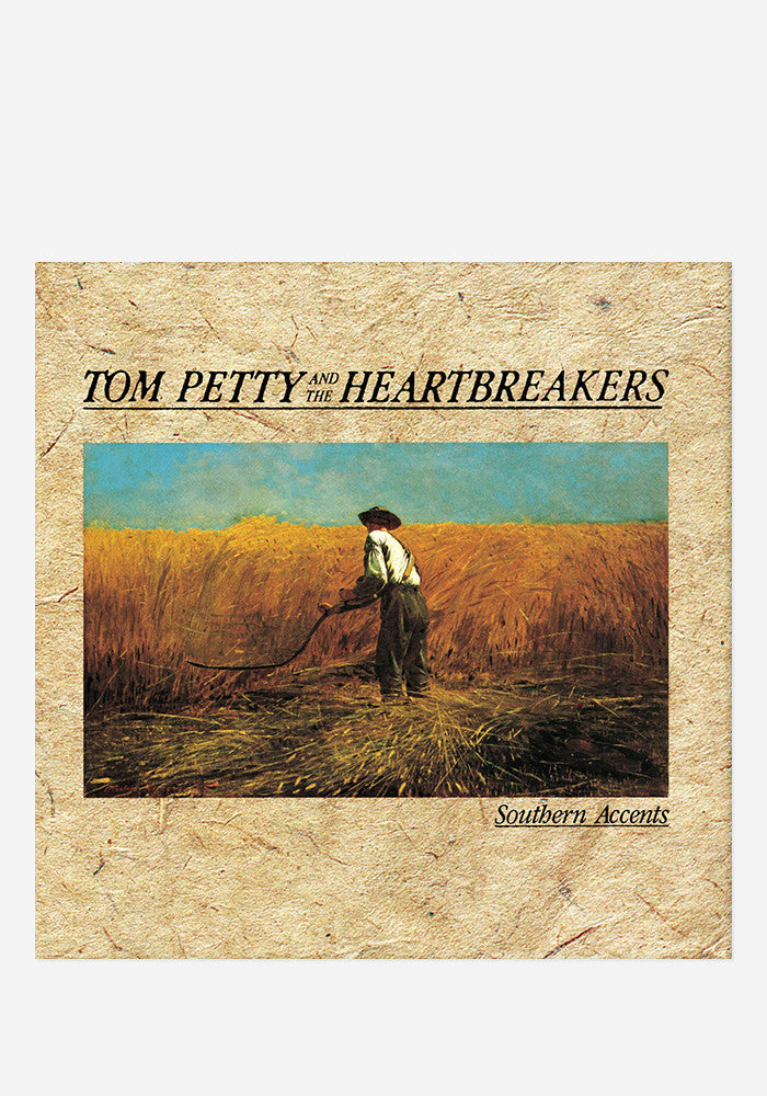 TOM PETTY Southern Accents LP