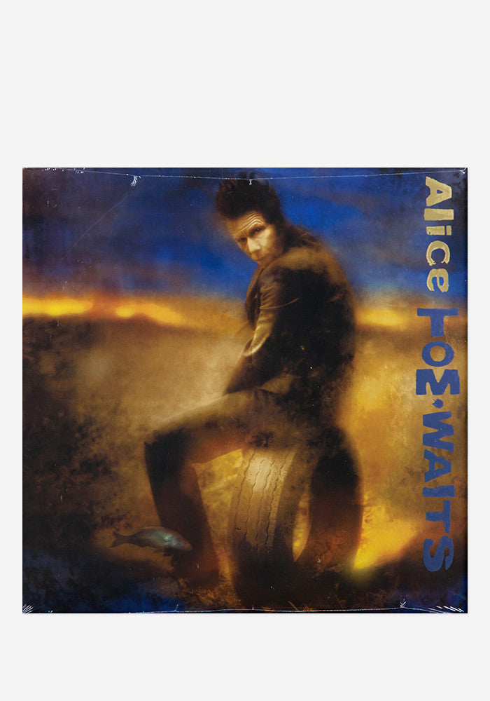 TOM WAITS Alice LP