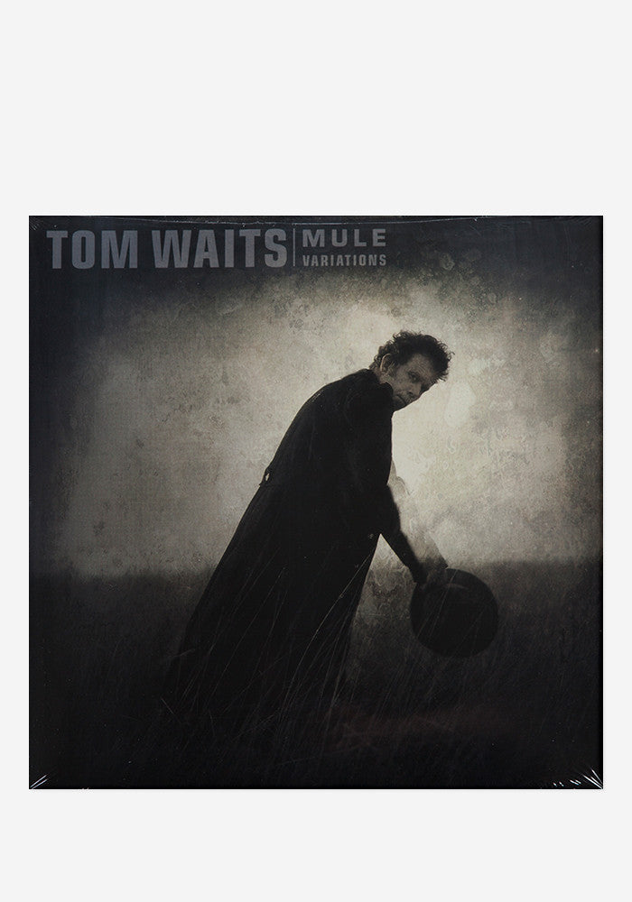 TOM WAITS Mule Variations LP