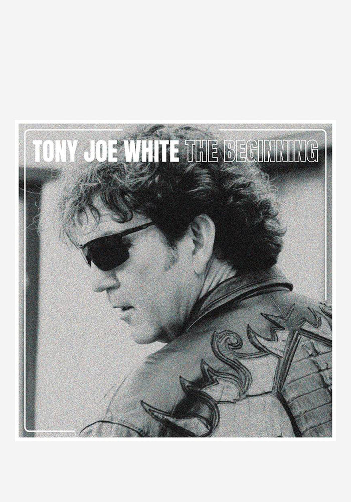 TONY JOE WHITE The Beginning LP (Color)