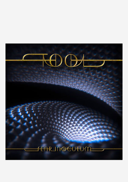 Tool Fear Inoculum Cd Newbury Comics