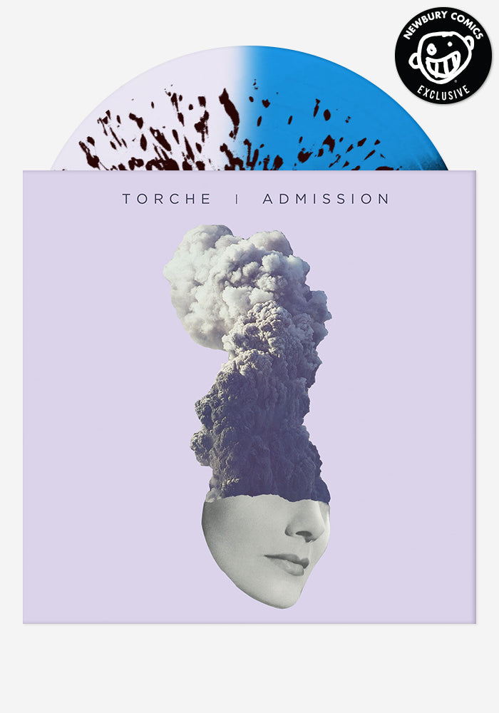 TORCHE Admission Exclusive LP