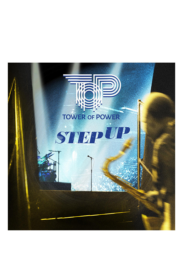 TOWER OF POWER Step Up CD