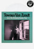 TOWNES VAN ZANDT Live at The Old Quarter Houston, TX Exclusive LP