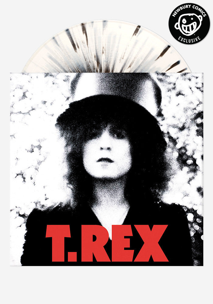 T.REX The Slider Exclusive LP