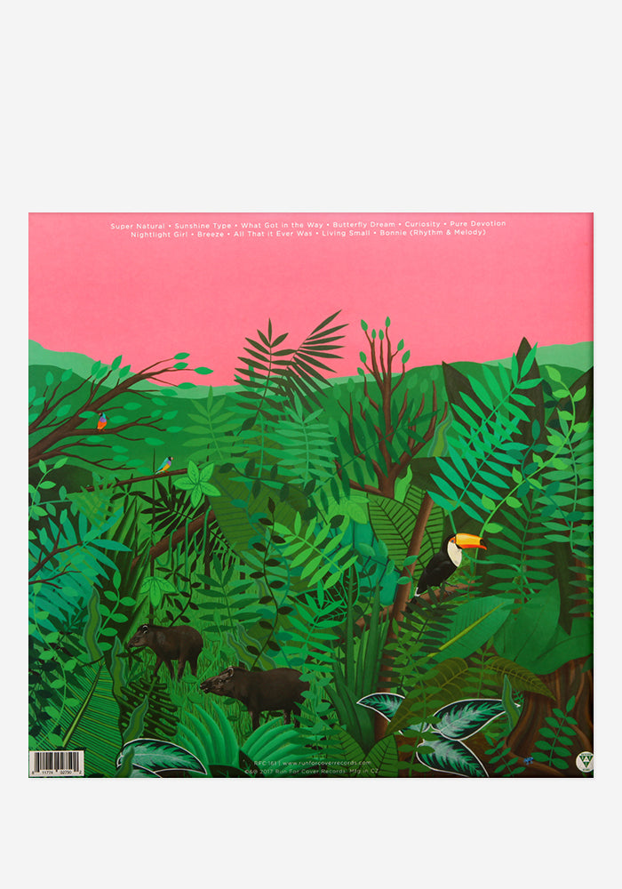 TURNOVER Good Nature Exclusive LP