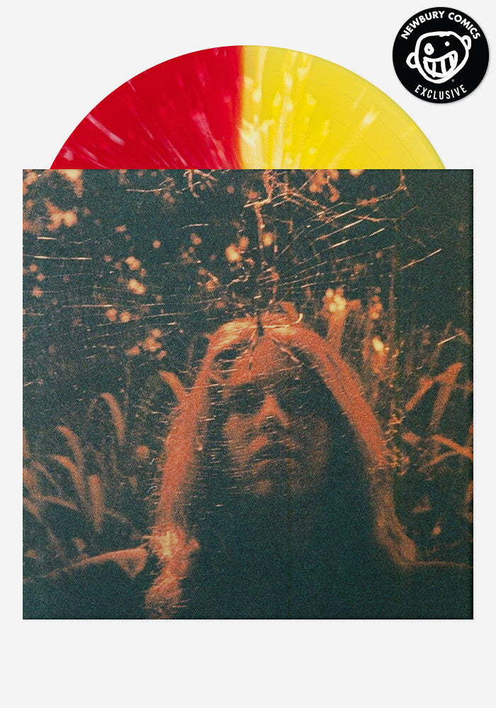 TURNOVER Peripheral Vision Exclusive  LPx