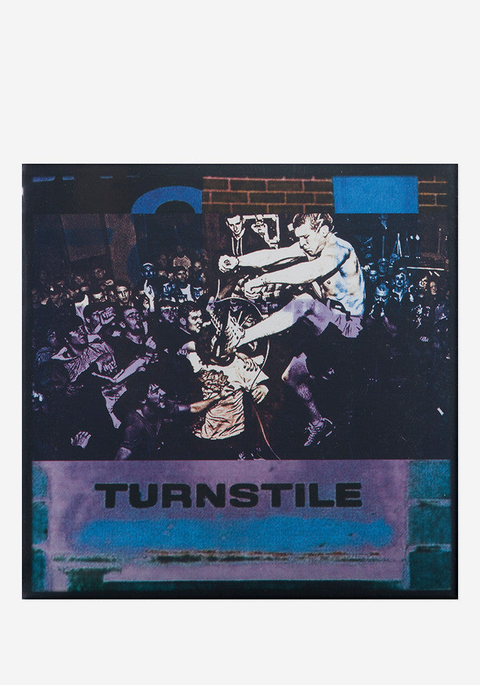 TURNSTILE Pressure To Succeed LP