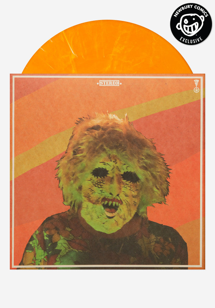 TY SEGALL Melted Exclusive LP