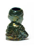 UNIVERSAL MONSTERS The Mummy 16oz Tiki Mug - Scarab Iridescent Black