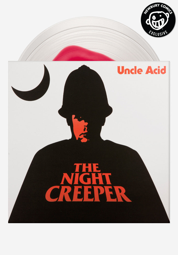Uncle Acid And The Deadbeats The Night Creeper Exclusive 2