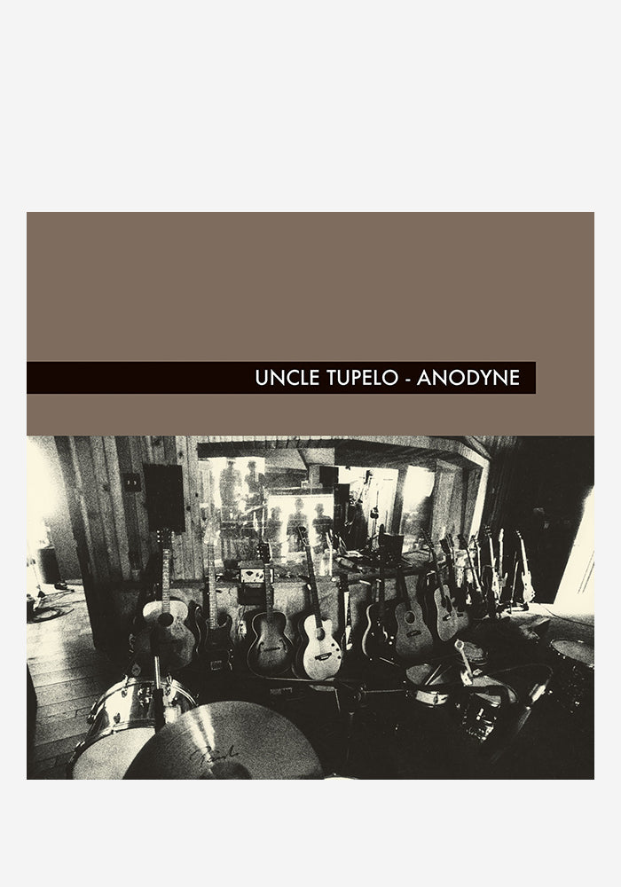 UNCLE TUPELO Anodyne LP (Color)