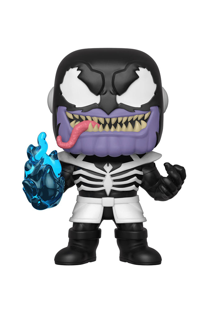 VENOM Funko Pop! Marvel: Venomized Thanos